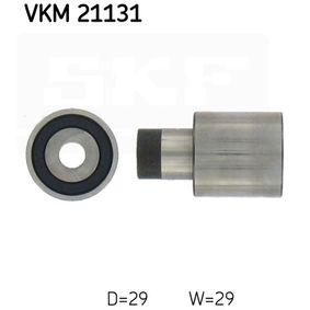 Polia de desvio / de guia, correia dentada Número do artigo VKM 21131 130,00€