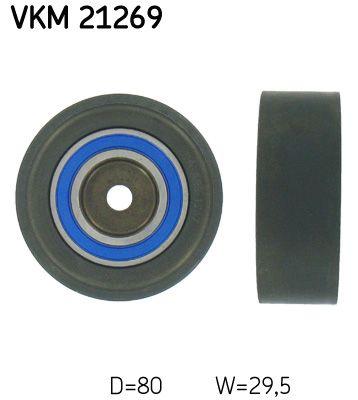 SKF  VKM 21269 Umlenkrolle Zahnriemen