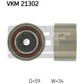 Umlenkrolle Zahnriemen mit OEM-Nummer 06C 109 244
