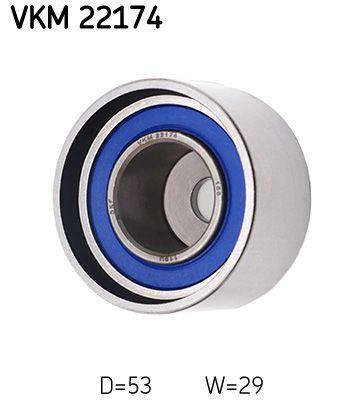 SKF  VKM 22174 Umlenkrolle Zahnriemen