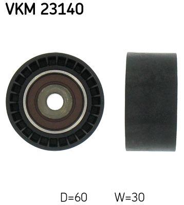 SKF  VKM 23140 Umlenkrolle Zahnriemen