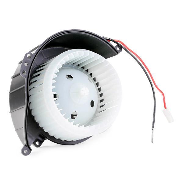 Lüftermotor RIDEX 2669I0040 4059191751204