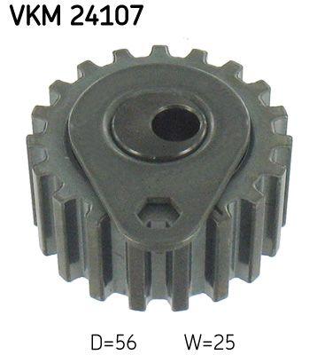 SKF  VKM 24107 Umlenkrolle Zahnriemen