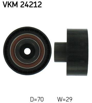 SKF  VKM 24212 Umlenkrolle Zahnriemen