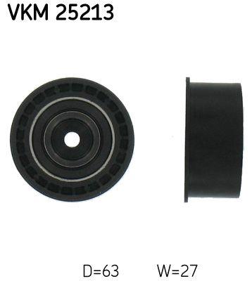 SKF  VKM 25213 Umlenkrolle Zahnriemen