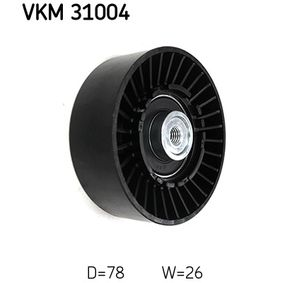 Artikelnummer VKM 31004 SKF Preise