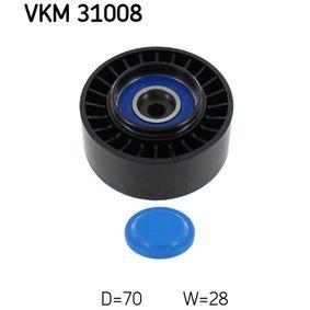 Artikelnummer VKM 31008 SKF Preise
