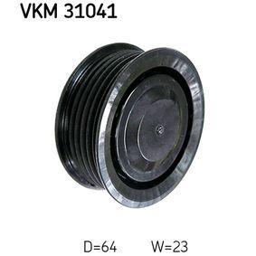 VKM 31041 SKF от производител до - 21% отстъпка!