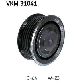 VKM 31041 SKF mit 21% Rabatt!