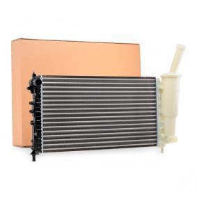 Radiator, engine cooling 470R0659 PUNTO (188) 1.2 16V 80 MY 2006