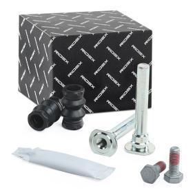 Guide Sleeve Kit, brake caliper 1165G0032 POLO (9N_) 1.2 MY 2005
