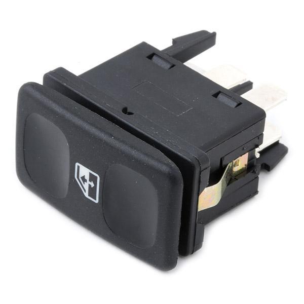 Interruptor, elevalunas RIDEX 1761S0022 4059191771363