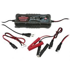 Akkumulátor töltő Bemeneti fesz.: 230V 42215