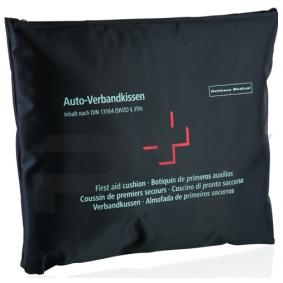 Holthaus Medical Kit de primeros auxilios para coche 62340
