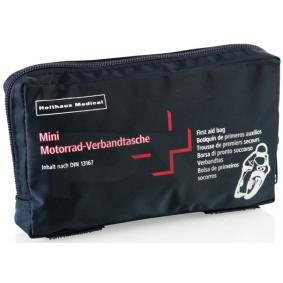 Holthaus Medical Kit di pronto soccorso per auto 61120