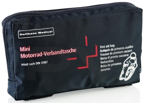 Holthaus Medical  61120 Verbandkasten