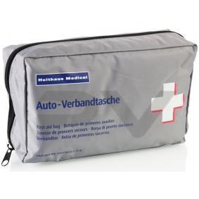 Holthaus Medical Kit de primeros auxilios para coche 62377
