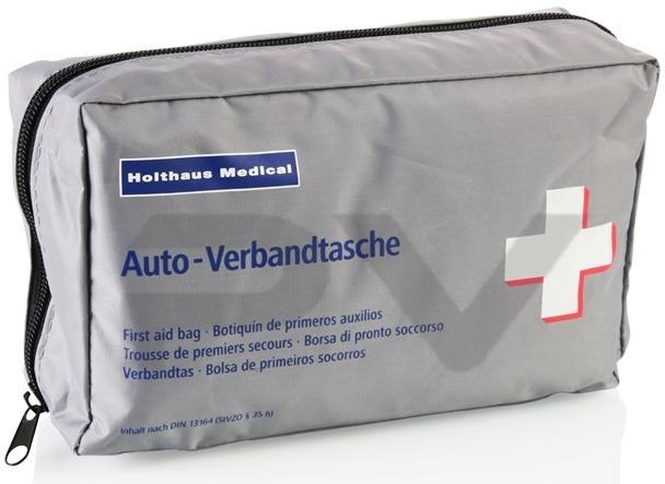 Holthaus Medical  62377 Verbandkasten