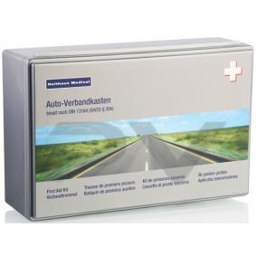 Holthaus Medical Kit de primeros auxilios para coche 62364