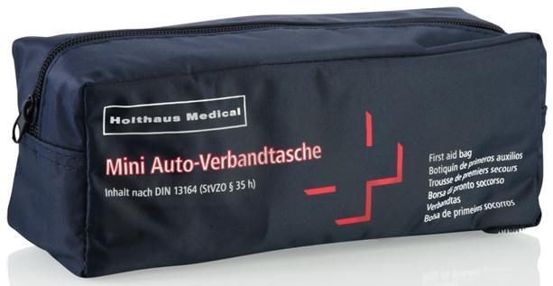 Holthaus Medical  62378 Verbandkasten