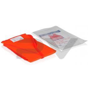 Holthaus Medical High-visibility vest 81596