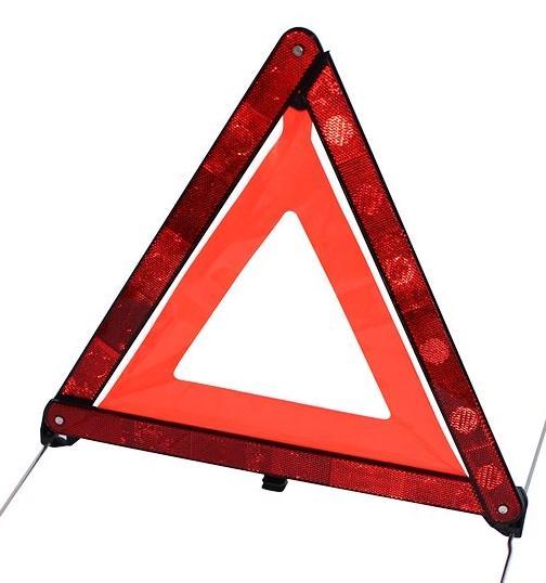 APA  31055 Trángulo de advertencia