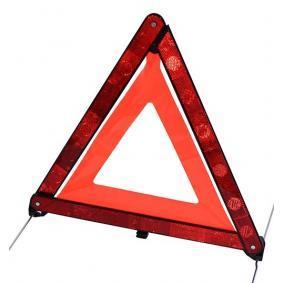 Triângulo de sinalização 31055