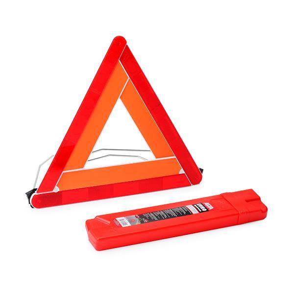 Trángulo de advertencia APA 31050 conocimiento experto