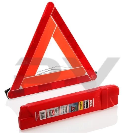 Trángulo de advertencia APA 31050 4006132310501