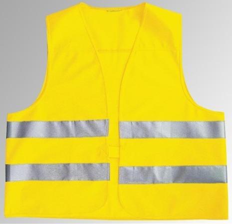 APA  86053 High-visibility vest