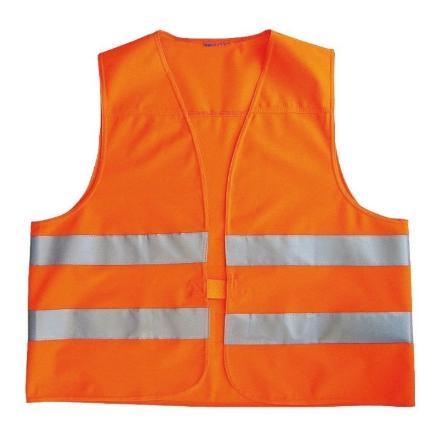APA  86054 High-visibility vest