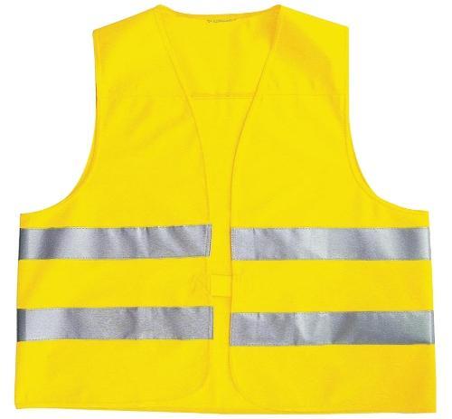 APA  31074 High-visibility vest