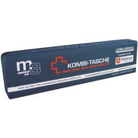 Kit de primeros auxilios para coche REF14041
