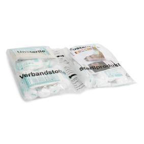 LEINA-WERKE Kit de primeiros socorros para carro REF 11009