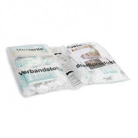 Kit de primeros auxilios para coche REF11009