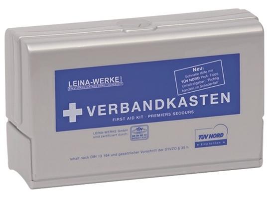 Verbandskasten LEINA-WERKE REF 10101 4011166101018