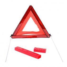 Trángulo de advertencia REF13000