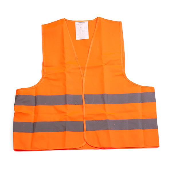 High-visibility vest LEINA-WERKE REF13118 expert knowledge