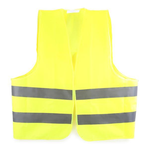 High-visibility vest REF 13119 LEINA-WERKE REF 13119 original quality