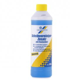 CARTECHNIC Antifreeze, window cleaning system 4027289000190