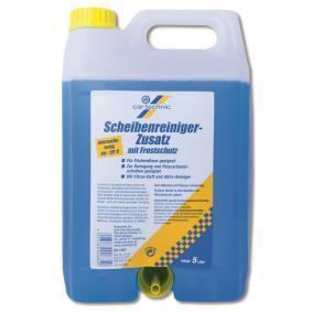 CARTECHNIC Anti-vries / koelvloeistof, ruitenreinigingssysteem 40 27289 00684 0