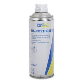 CARTECHNIC Rust Solvent 40 27289 00613 0