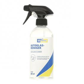 Window cleaner CARTECHNIC 40 27289 00358 0 for car (Contents: 500ml)