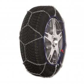 Snow chains Wheel Diameter: 12, 13, 14, 15Inch 4027289019499