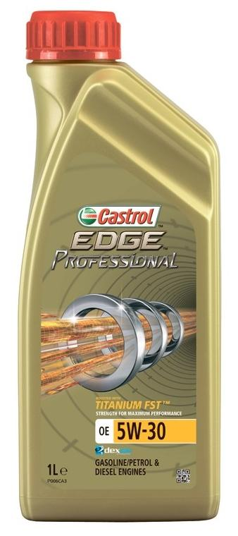 Engine Oil CASTROL 15359A expert knowledge