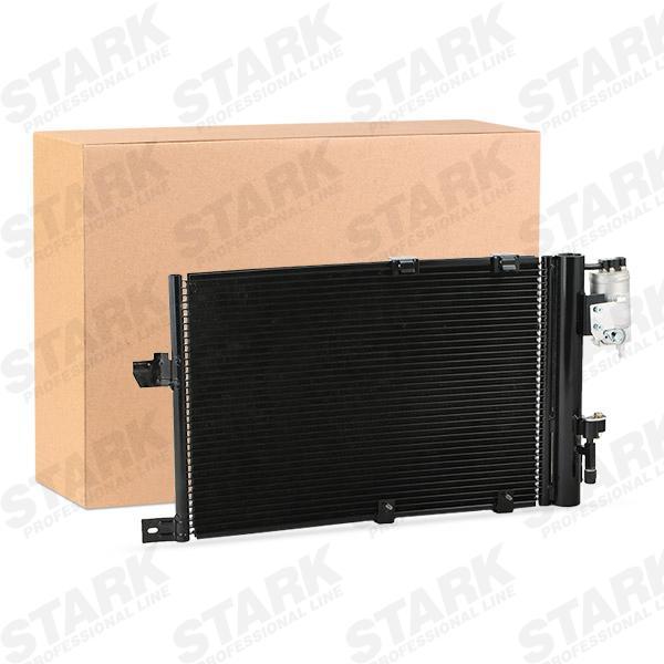 Kondensator Klimaanlage STARK SKCD-0110421 Erfahrung