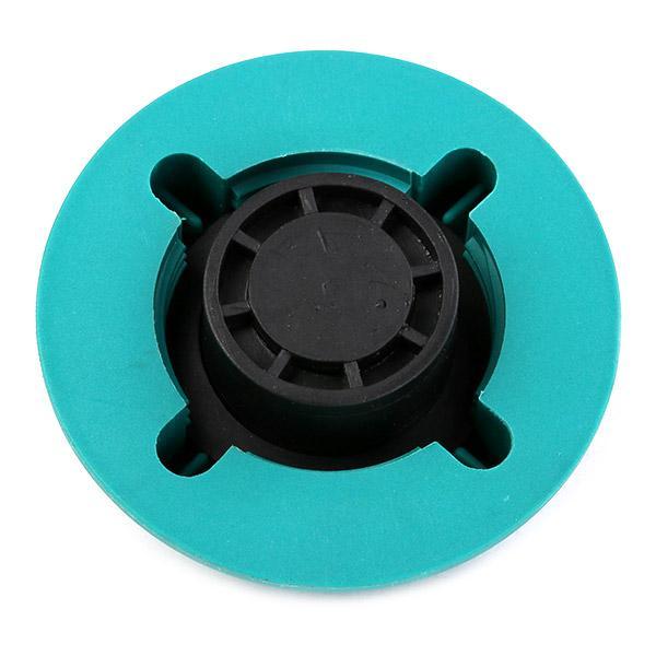 Sealing Cap, coolant tank RIDEX 56V0008 4059191777570