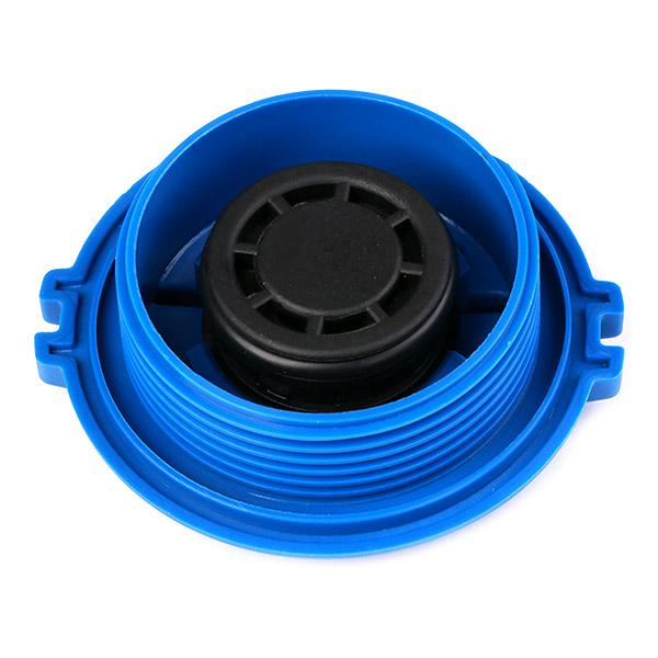 Sealing Cap, coolant tank RIDEX 56V0010 4059191777631