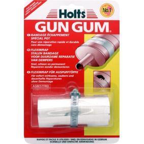 HOLTS Kit riparazione, Imp. gas scarico 204413