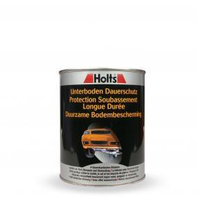 Unterbodenschutz HOLTS 01306 für Auto (Inhalt: 1l)